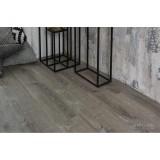 Виниловая плитка Allure Floor ISOCore Дуб Дымчатый Сильвер I966106