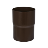Муфта (соединитель) трубы Aquasystem 125х90