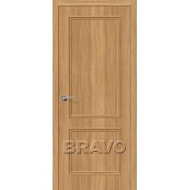 Дверь межкомнатная экошпон Симпл-12 Anegri Veralinga