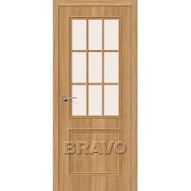 Дверь межкомнатная экошпон Симпл-13 Anegri Veralinga