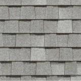 Гибкая черепица CertainTeed Landmark cobblestone gray