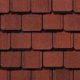 Гибкая черепица CertainTeed Grand Manor Georgian Brick