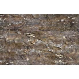 Пробковый пол клеевой с фотопечатью Corkstyle Fantasy  and  Stone Fossil