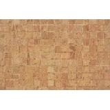 Пробковый пол замковый Corkstyle NaturalCork Mosaik