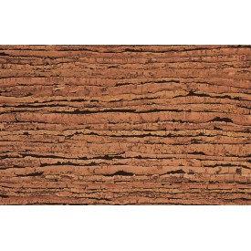 Пробковый пол замковый Corkstyle NaturalCork Tigre