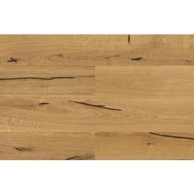 Пробковый пол замковый с фотопечатью Corkstyle Wood XL Oak Accent