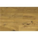 Пробковый пол замковый с фотопечатью Corkstyle Wood XL Oak knotty