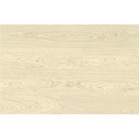 Пробковый пол замковый с фотопечатью Corkstyle Wood XL Oak White Markant