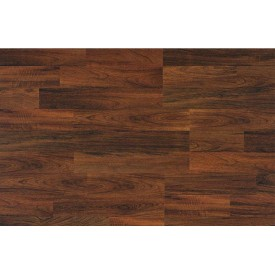 Пробковый пол клеевой с фотопечатью Corkstyle Wood Merbau