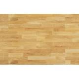 Пробковый пол замковый с фотопечатью Corkstyle Wood Oak