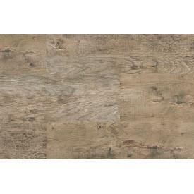 Пробковый пол клеевой с фотопечатью Corkstyle Wood Oak antique