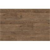 Пробковый пол замковый с фотопечатью Corkstyle Wood Oak Brushed