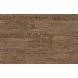 Пробковый пол клеевой с фотопечатью Corkstyle Wood Oak Brushed