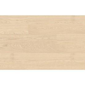 Пробковый пол замковый с фотопечатью Corkstyle Wood Oak Crème