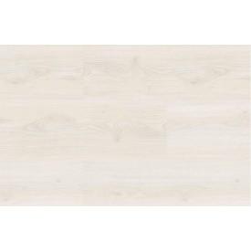 Пробковый пол замковый с фотопечатью Corkstyle Wood Oak Polar White