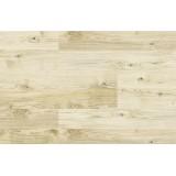 Пробковый пол замковый с фотопечатью Corkstyle Wood Oak Virginia White