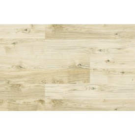 Пробковый пол клеевой с фотопечатью Corkstyle Wood Oak Virginia White