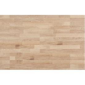 Пробковый пол замковый с фотопечатью Corkstyle Wood Oak washed