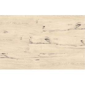 Пробковый пол клеевой с фотопечатью Corkstyle Wood Stone Oak Limewished