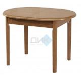 Стол ВМ40 (дуб)