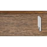 Плинтус DL Profiles Дуб Королевский (Royal Oak) - G12 2400х60х16