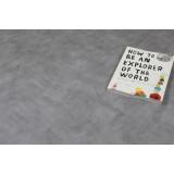 Виниловая плитка Decoria Office Tile DT 742 Бетон Пантеон 3.0/0.5мм