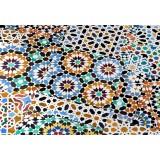Ламинат Falquon Quadraic Mosaic арт. Q001