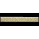 Цокольный сайдинг  Доломит Альпийский Слоновая кость