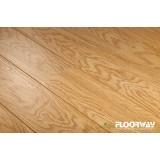 Ламинат FloorWay Американский выбеленный дуб XM – 824
