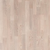 Паркетная доска Floorwood Дуб Richmond White Matt Lac 3S