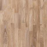 Паркетная доска Floorwood Дуб Orlando Snow Oil 3S
