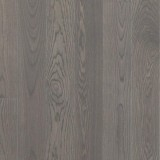 Паркетная доска Floorwood Ясень Madison Premium Gray Matt Lac 1S
