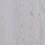Паркетная доска Floorwood Ясень Madison Premium White Matt Lac 1S