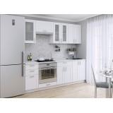 Кухня Лофт-01 Snow Veralinga