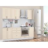 Кухня Шале-01 Ivory