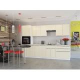 Кухня Фьюжн-03 Ivory