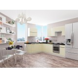 Кухня Фьюжн-04 Ivory