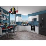 Кухня Фьюжн-04 Brilliant