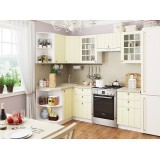 Кухня Прованс-02 Ваниль