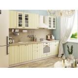 Кухня Прованс-01 Ваниль