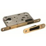 Дверная защелка магнитная под цил. Morelli MM 2085 AB