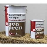 Клей специальный для пробкового покрытия Novopren 5л