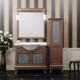 Мебель для ванной Борджи 95 Светлый орех Opadiris