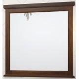 Зеркало Гарда 90 Орех антикварный Opadiris