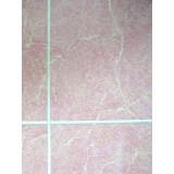 Панель ДВП Мрамор розовый (Marble Rose) , 20x20