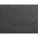 Плинтус шпонированный Pedross 70x15 Алюминий темный