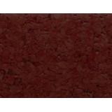 Плинтус шпонированный Pedross 40х22 Пробка коричневая