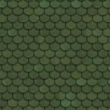 Мягкая кровля Shinglas Серия Классик Танго зеленый