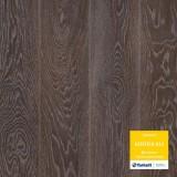 Ламинат Tarkett (Таркетт) Estetica 933 Дуб Селект темно-коричневый 33 класс