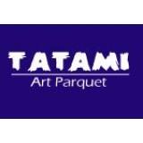 Ламинат Tatami Art parquet